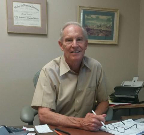 Staff Profiles: Michael L. Dalton