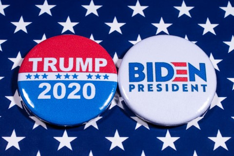 Campaign Pins