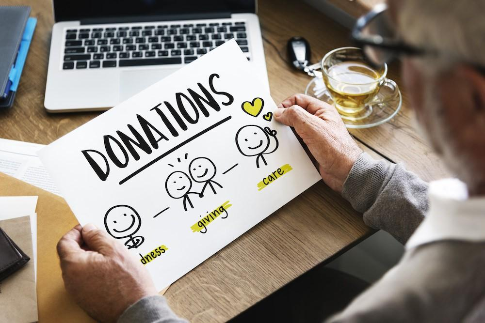 Making Charitable Donations from your IRA