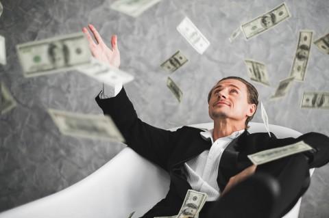 windfall-money
