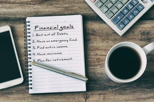 Financial Planning Goals