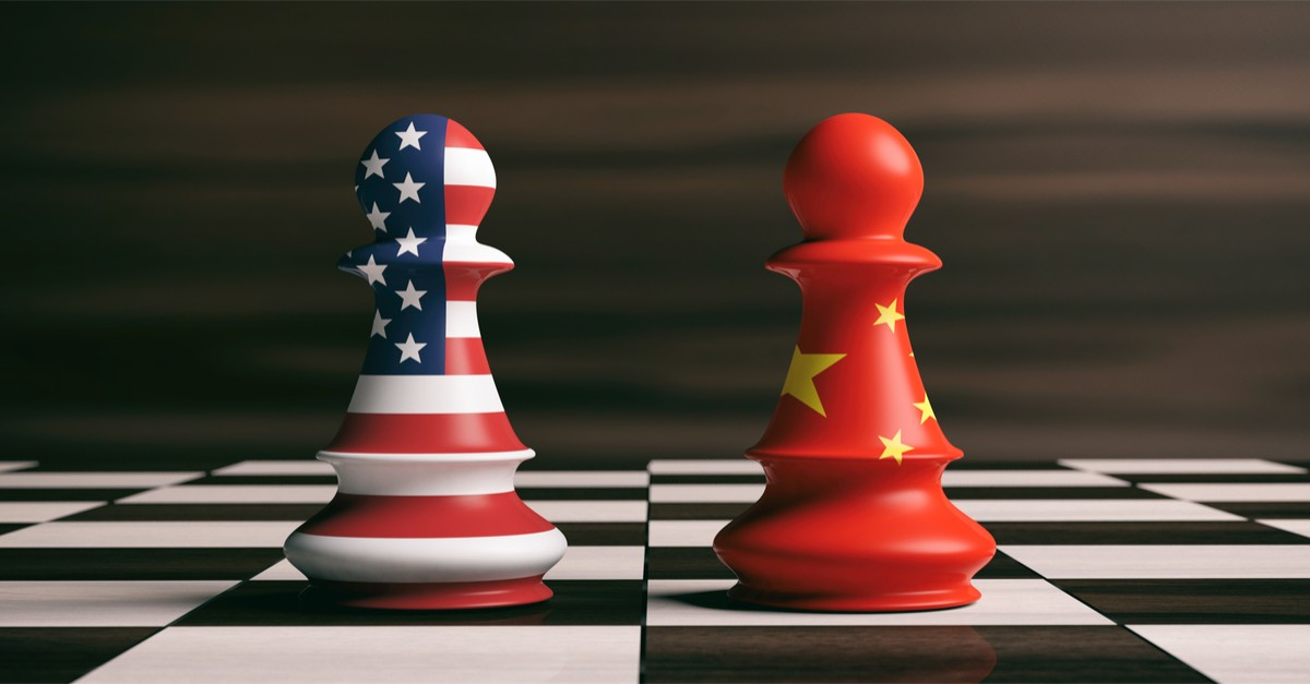 Tariffs, Trade and the Ultimate Goal with Agreements with China