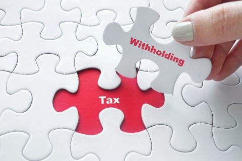 tax-withholding